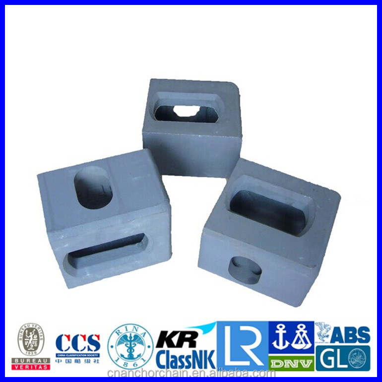Zertifizierung CCS BV GL ABS containerecke-Marine Beschläge-Produkt ...