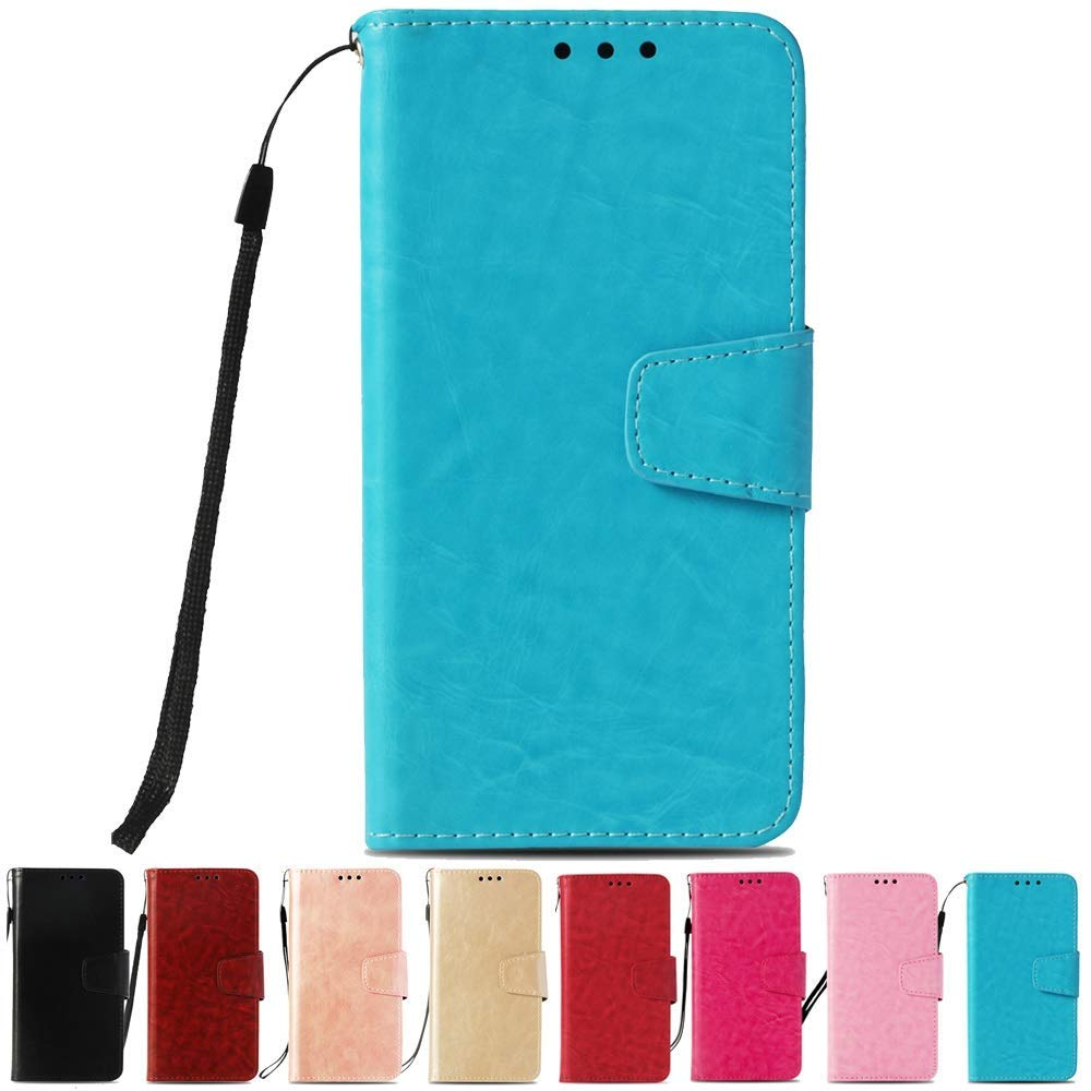 Cheap 2017 Phone Case Find Deals On Line At Alibabacom Metal Bumper With Brushed Cover Samsung Galaxy A5 A520 Get Quotations For 2017xyx Retro Pu Leather Wallet Women Girls