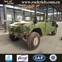 4x4 military cross-country vehicle new military infantry assault car