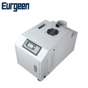 New designed ultrasonic cool mist humidifier Fogger Industrial 6L/hr