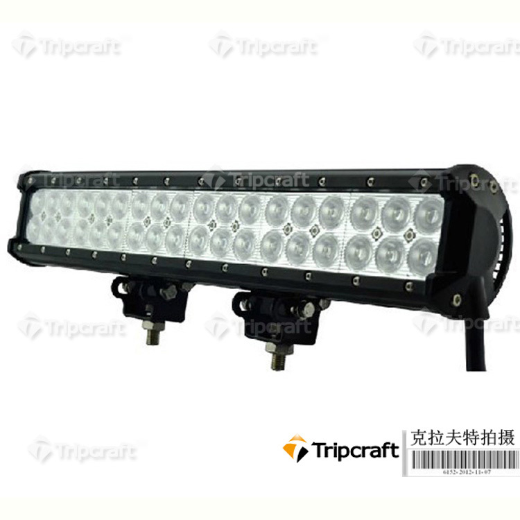17 Inch 4x4 Accessory 108w Led Offroad Light Bar Auto Led Offroad ...