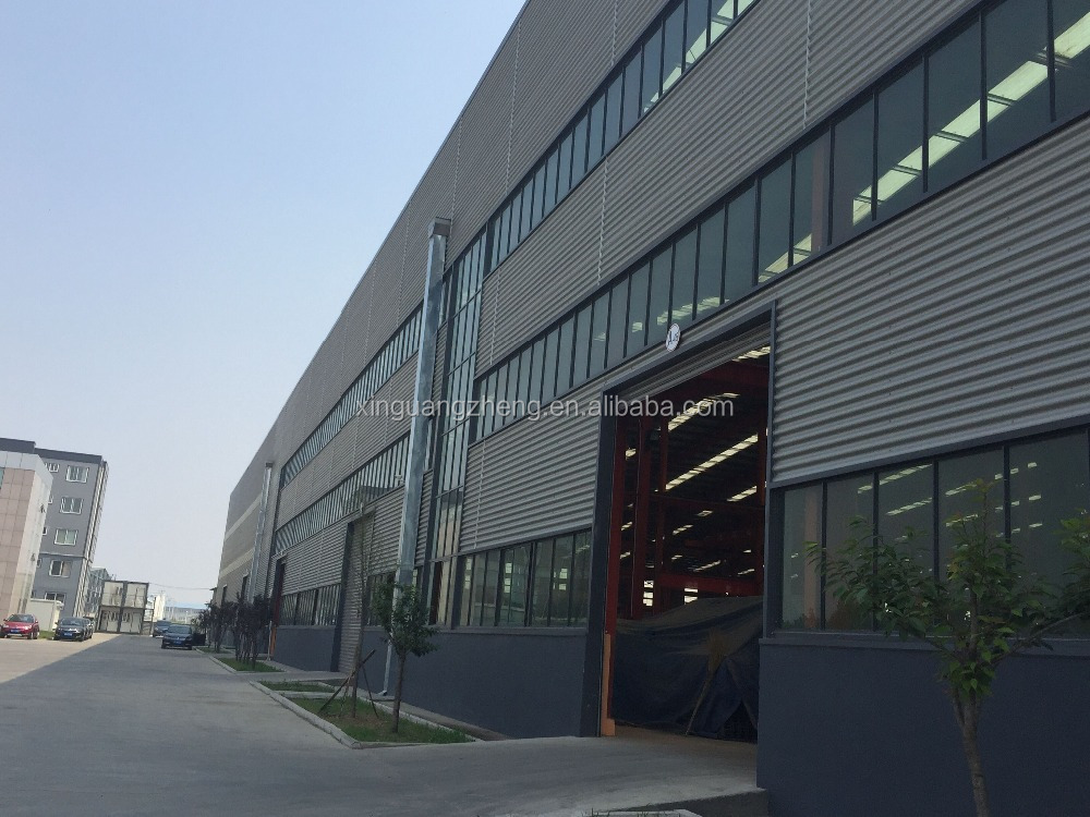 cheap quick installation prefab warehouse for sale