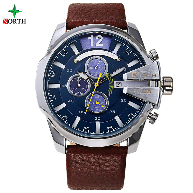 Men Watches Top Brand Luxury Fashion Quartz Watch Men Sports Wristwatches Relogio Masculino