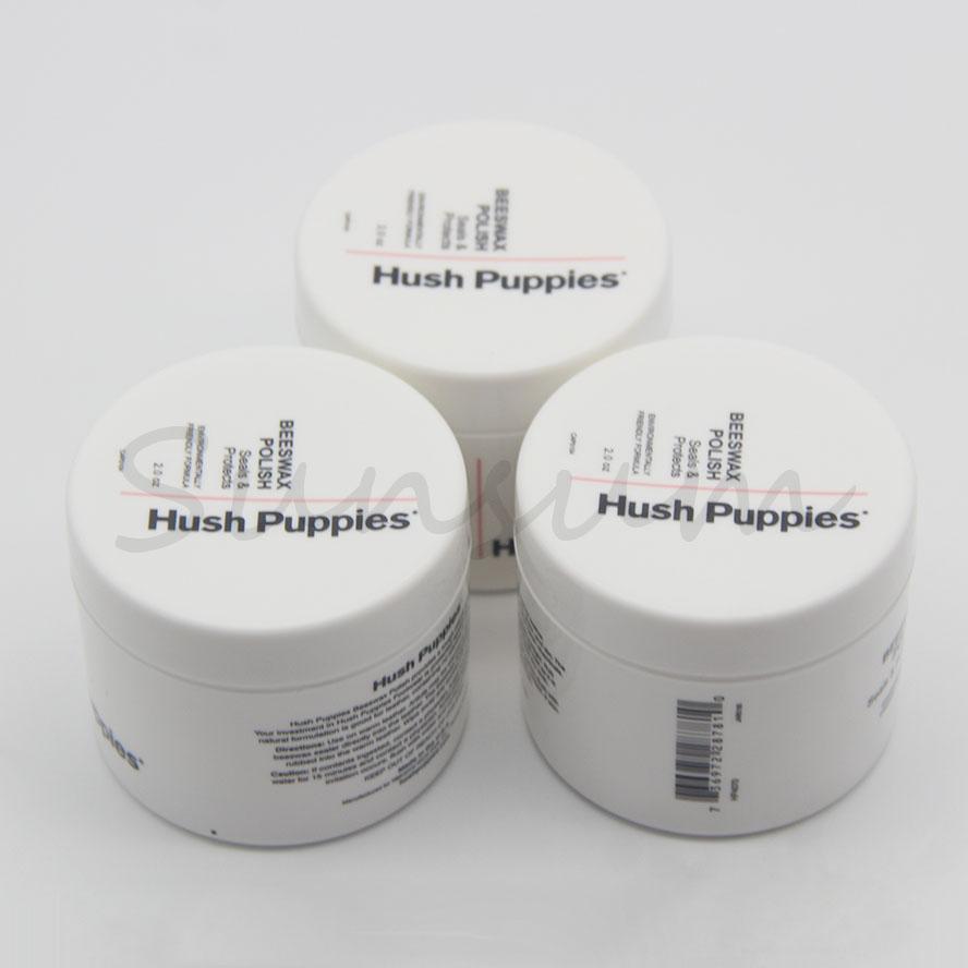 50g cosmetic plastic cream jar for facial cream of Cream Jar