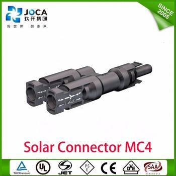 Ce Tuv Top Quality Mc4 Connector Lowes Goal Zero Harbor Freight - Buy Mc4  Connector Lowes,Mc4 Connector Goal Zero,Mc4 Connector Harbor Freight  Product
