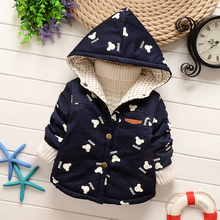 Baby cartoon trench coat in spring and autumn outfit 2016 boys girls thin coat 0 1