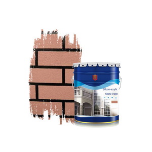 Heat Resistant Spray Prevent Heat Transfer Building Spray Natural Stone Paint