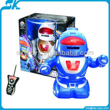 !2013 the Hot and New Super Infrared Toy RC Robot rc robot rc robot toy