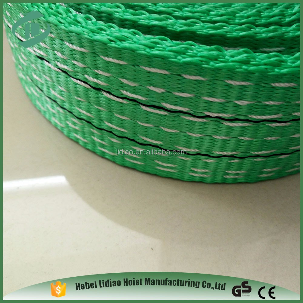 Nylon 2m Flat Web Lifting Slings