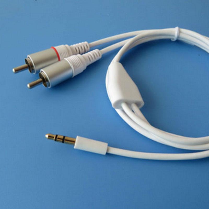 China wire stereo plug wholesale 🇨🇳 - Alibaba