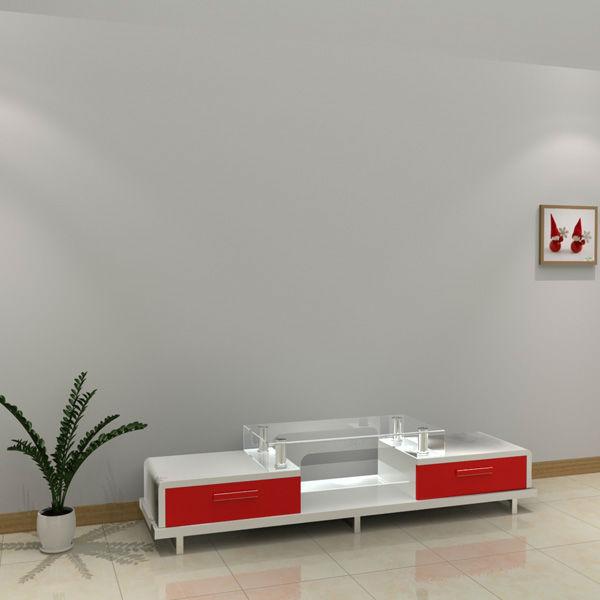 Modern Living Room Furniture Wooden Tv Rack Designs