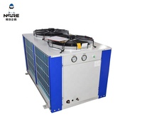 8HP Cooling absorption refrigeration unit for chiller equipment