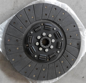 Belarus MTZ tractor parts clutch disc plate 70-1601130