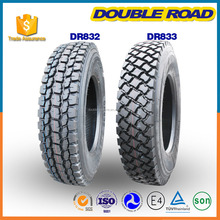 Shandong Qingdao New Radial Smartway Certificate Tire 11r22.5 11r24.5 285/75r24.5 295/75r22.5 Truck Tyre Weight Wholesale
