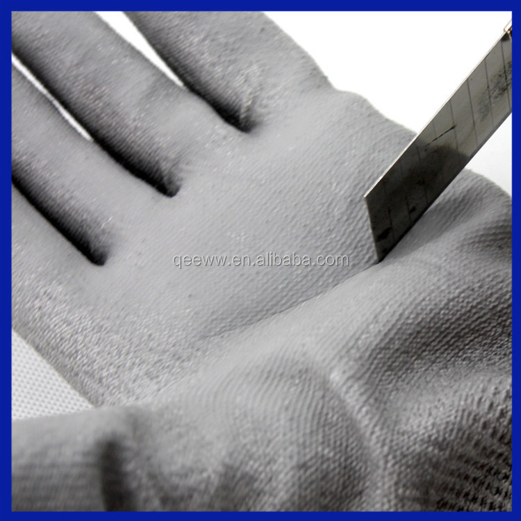 Yhao level 5 cut resistant gloves food grade kitchen safety gloves anti cutting gloves wholesale