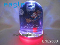 acrylic dome with photo inside photo snow globe water dome