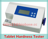 Portable manual tablet hardness tester with cheap price