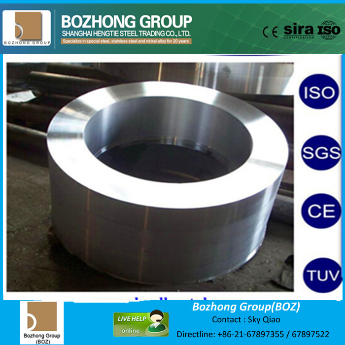Austenitic stainless EN1.4854 ASTM S35315 353MA steel pipe