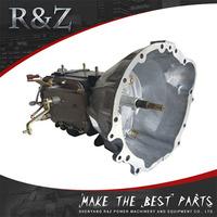 Long service life 600P automotive small manual transmission