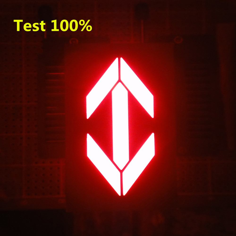 New Products Red Led Arrow Elevator Indicator Traffic
