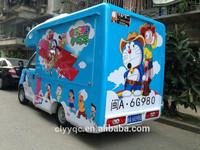New Type Mobile Catering Trucks/ Used Led Mobile Food Trucks For ...