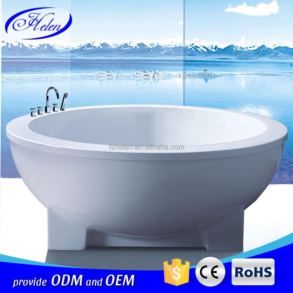 Round Spa Bath Wholesale, Spa Bath Suppliers - Alibaba