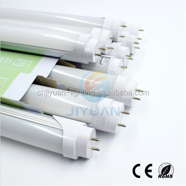 China Factory direct sales t8 cooler door led tube lights 60 integrated V shape