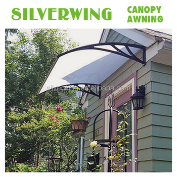 Diy Plastic Polycarbonate Window Awnings For Outdoor Transparance Sun Shade Canopy Buy Sun Shade Canopy Outdoor Wiindow Awnings Plastic Door Canopy