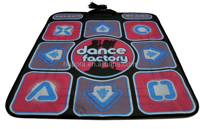 New Games Dance Revolution Dance Pad Dance Mat Typing - Buy Dance ...