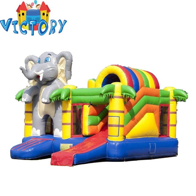2018 hot inflatable jumping castle, playing castle inflatable bouncer, inflatable combo inflatable toy