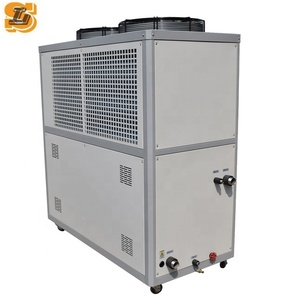 Professional design industry commercial water closed loop chiller