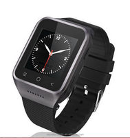 New style antique 32gb android smart watch mobile phone