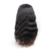 Custom fashion chinese remy human hair lace wig natural wave long wig with baby hair