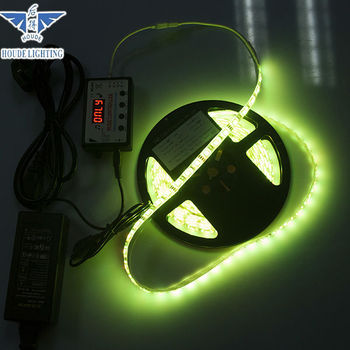 hd mc01 music activated lovely animated christmas led flexible strip lights
