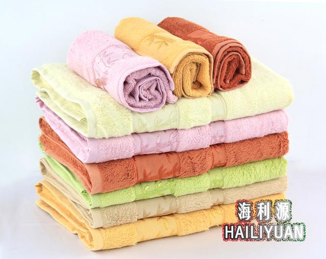 acheter fiber de bambou serviette de bain. Black Bedroom Furniture Sets. Home Design Ideas