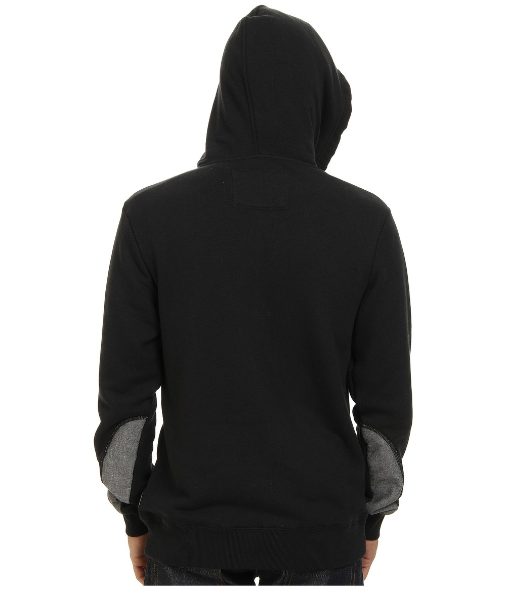 Wholesale Black Zip Up Blank Hoodies With Front Pocket - Buy Blank ... cbbd6d8d5cbe
