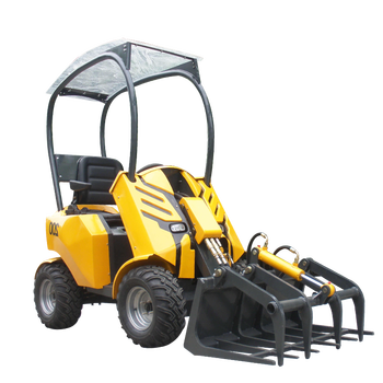 small mini wheel loader for sale