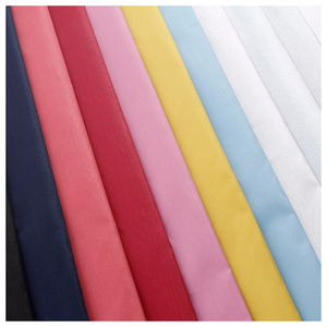 factory price most popular multicolor taffeta suiting lining fabric for garment