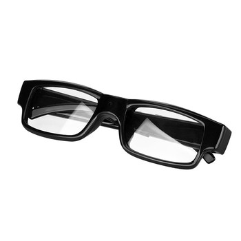 Hot Sales Best Price 2019 ! 720P Spy Camera Glasses Take Photo function Resolution: 1280*720P HD ---- PQ163