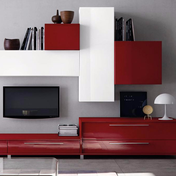 India Red Elegant Home Furniture Wall Mounted Tv Cabinet - Buy ... on india modern room, india modern art, india modern buildings, india modern architecture,