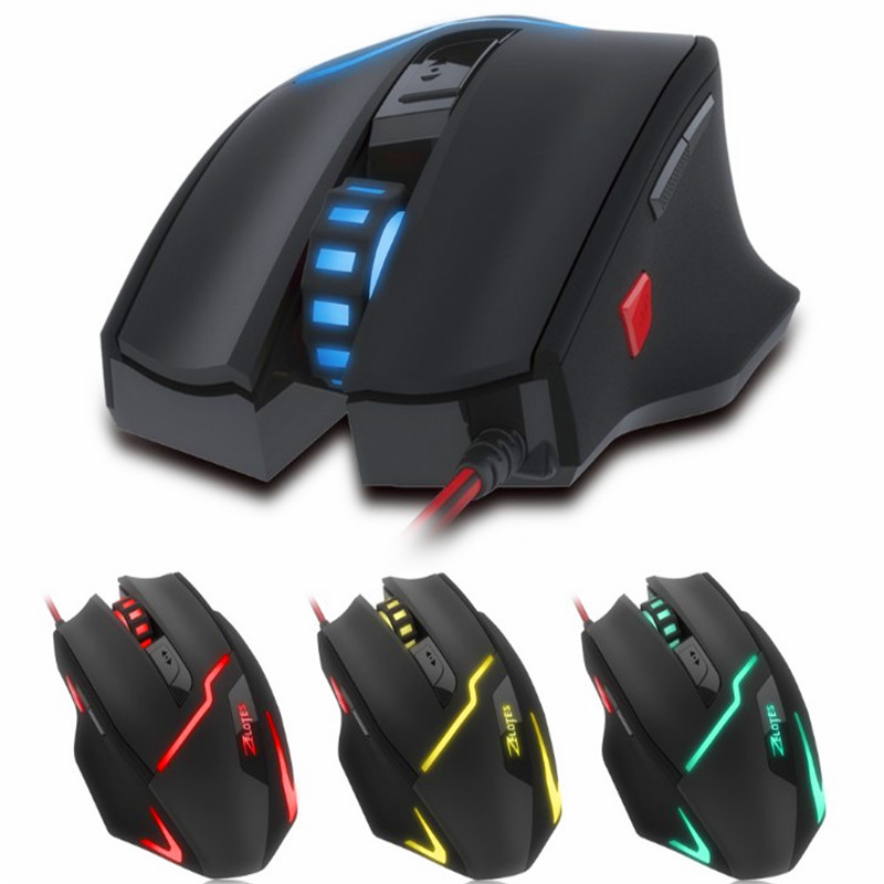 Promo Neueste 5 v 100ma usb optical gaming mouse wireless