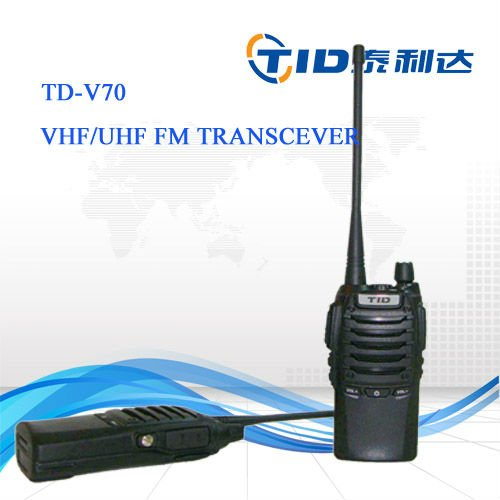 police scanner handheld wireless radios
