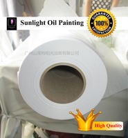 high quality artist coated inkjet giclee matte canvas paper