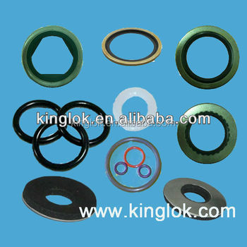 metal flat washers flat washer High Quality o ring seal Rubber ...