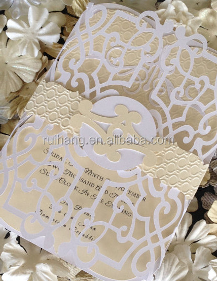 Blank Embossed Wedding Invitations Blank Embossed Wedding – Wedding Invitations Embossed