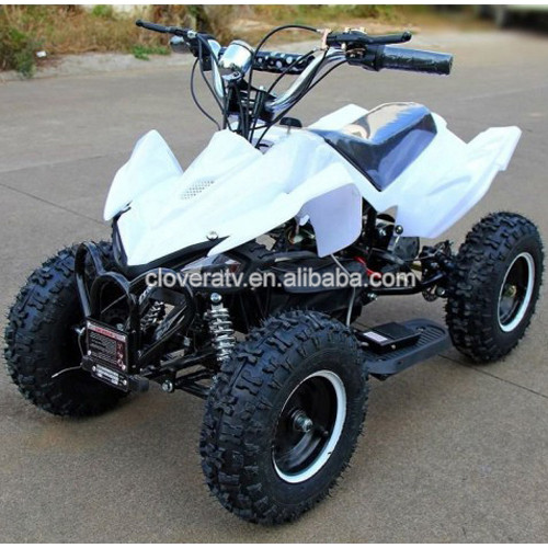Electric Powerful Kids Mini ATV 350W Quads with Factory Price