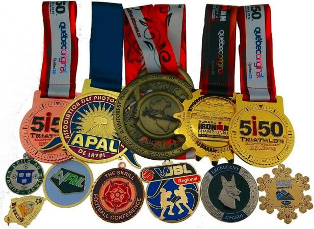 All Sports Medal Of Honor / Sport Marathon Medal / Malaysia ...