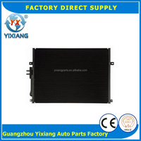 Automotive AC Radiator 55115918AB 55115918AC 55115918AE Auto Condenser For GRANG CHEROKEE