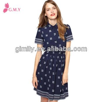 Teenge Summer Dresses with Sleeves