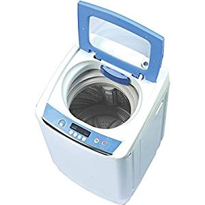 RCA RPW091 .9 Cubic-ft Portable Washer